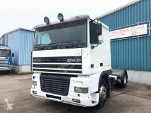 Cabeza tractora DAF 95-480XF (EURO 2 / ZF16 MANUAL GEARBOX / AIRCONDITIONING)