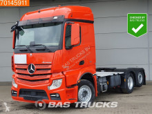 Trattore Mercedes Actros 2551