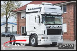 Тягач Scania R450, Topline E6 Show-Truck, б/у