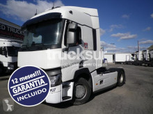Tracteur Renault T460 SLEEPER CAB E6