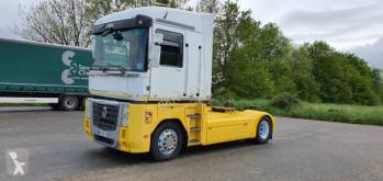 Tracteur Renault Magnum 520 occasion