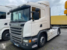Tracteur Scania G 410 occasion
