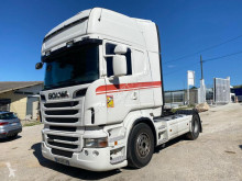 Tracteur Scania R R 560 occasion