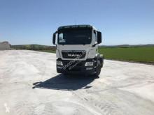 Tracteur MAN TGS 19.440