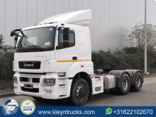 Cap tractor Mercedes Axor 2643 second-hand