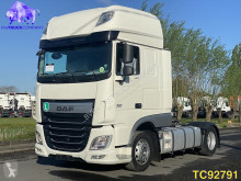 Cap tractor DAF XF second-hand