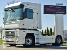 Ciągnik siodłowy Renault MAGNUM 520 DXI / RETARDER / EEV / TIRES 100 %