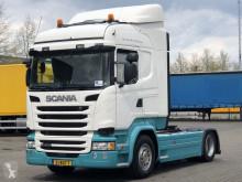 Тягач Scania R 410 б/у