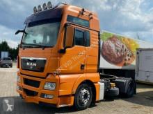 Cabeza tractora MAN TGX 18.540 XXL 4x2 BLS usada