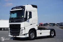 Ciągnik siodłowy Volvo FH / / 500 / ACC / / EURO 6 / PEŁNY ADR / HYDRAULIKA używany