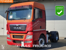 Tracteur produits dangereux / adr MAN TGX 18.440