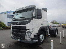 Cap tractor Volvo FM 460 second-hand