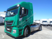 Iveco Stralis AS440S46T/P Euro6 Intarder Klima ZV tractor unit used