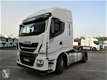 Tractor Iveco Stralis AS440S46T/P Euro6 Intarder Klima ZV
