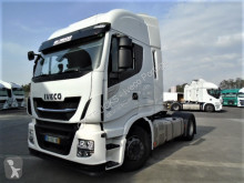 Cap tractor Iveco Stralis AS440S46T/P Euro6 Intarder Klima ZV