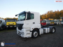 Cap tractor Mercedes Axor 1840 second-hand