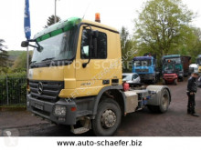 Tracteur Mercedes 2044 AS