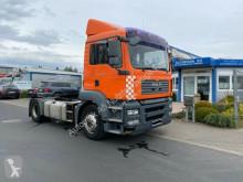 Tracteur MAN TGA 18.440 SZM Tempomat Klimaanlage occasion