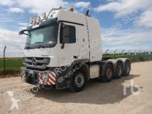 Tracteur Mercedes Actros convoi exceptionnel occasion