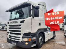 Тягач Scania R 450