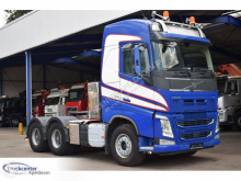 Tracteur Volvo FH 540 occasion