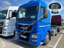 Тягач MAN TGS 18.480 4X2 BLS-TS опасные продукты / правила перевозки опасных грузов б/у