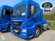 Ciągnik siodłowy produkty niebezpieczne / adr MAN TGS 18.480 4X2 BLS-TS