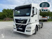 Tracteur produits dangereux / adr MAN TGX 18.500 4X2 BLS, Aire estático