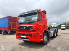 Tracteur convoi exceptionnel Volvo FMX 13.460