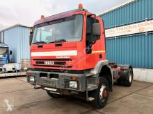 Cabeza tractora Iveco Eurotrakker