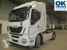 Cap tractor Iveco Stralis AS440S48T/P transport periculos / Adr second-hand