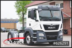 Tracteur MAN TGS 18.420, Hydraulik, ADR GGVS FL EX II EX III produits dangereux / adr occasion