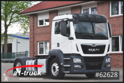 Cap tractor MAN TGS 18.420, Hydraulik, ADR GGVS FL EX II EX III second-hand