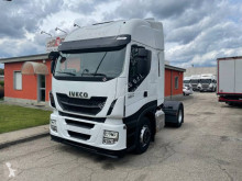 Cap tractor Iveco Stralis AS 440 S 48 TP second-hand