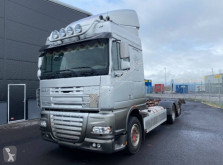 Tracteur DAF XF 105.460 6x2 Tractor unit occasion