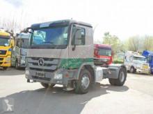Tracteur Mercedes Actros 2036 *Steel*