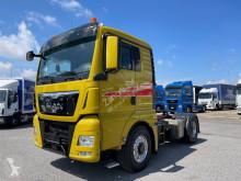 Tracteur MAN TGX 18.480 4x4 h bls occasion