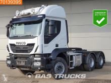 Iveco nyergesvontató Trakker 500
