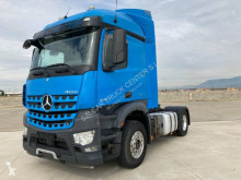 Mercedes Arocs 1842 LS tractor unit used