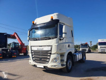 Cap tractor DAF CF FT 460 second-hand