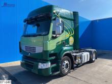 Tracteur produits dangereux / adr Renault Premium 430 DXI