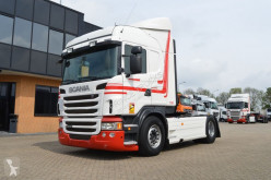 Scania G 440 tractor unit used
