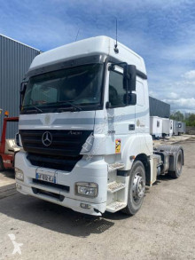 Mercedes Axor 1835 tractor unit used