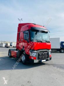 Cabeza tractora Renault T-Series 460 T4X2 E6