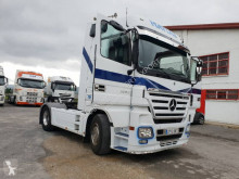 Mercedes Actros 1850 tractor unit used
