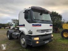 Traktor Renault Premium Lander 420 DCI begagnad