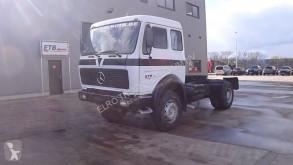 Tracteur Mercedes SK occasion