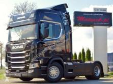 Cap tractor Scania R 500 /RETARDER / ACC / I-COOL /E 6/ NAVI/2018 Y