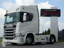 Cap tractor Scania R 450 / RETARDER / ACC / NEW MODEL / NAVI /