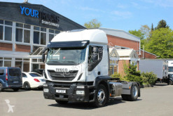 Tracteur Iveco Stralis AT440S46 EURO 6/ZF-Intarder/ACC/LDW